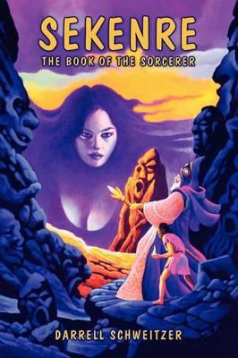 Sekenre: The Book of the Sorcerer (Paperback)