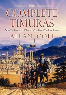 The Complete Timuras (Hardback)