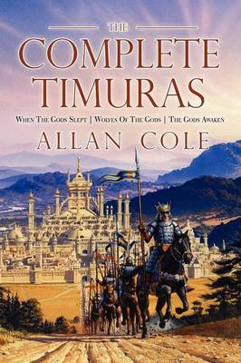 The Complete Timuras (Paperback)