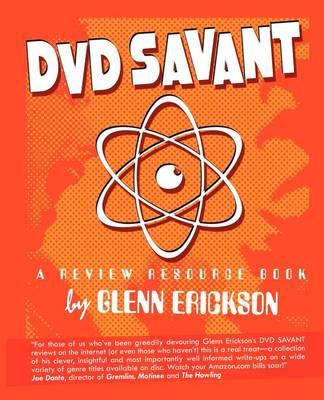DVD Savant (Paperback)