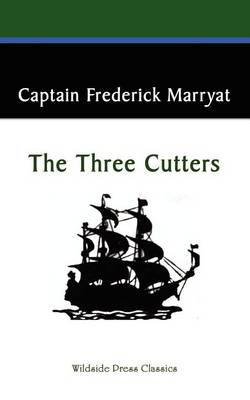 The Three Cutters (Paperback)