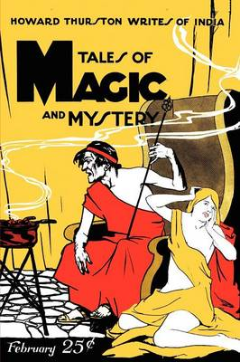 Pulp Classics: Tales of Magic and Mystery (February 1928) (Paperback)