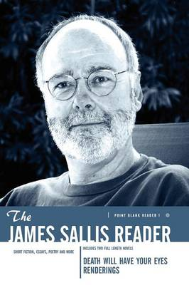 The James Sallis Reader (Point Blank) (Paperback)