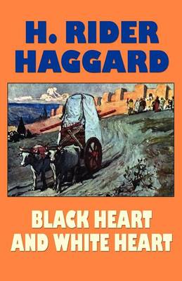 Black Heart and White Heart (Paperback)