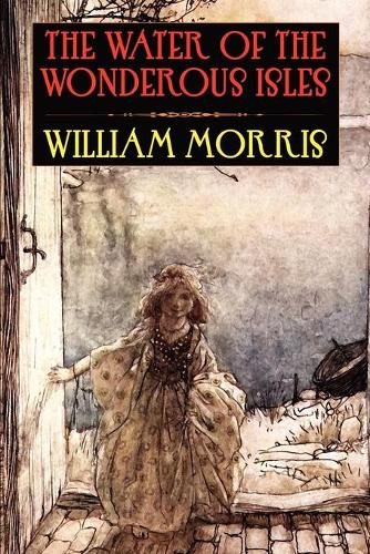 The Water of the Wondrous Isles (Paperback)