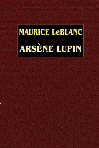 Arsene Lupin (Paperback)
