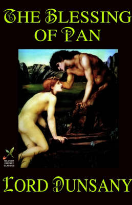 The Blessing of Pan (Paperback)