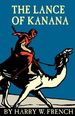 The Lance of Kanana (Paperback)
