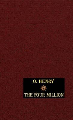The Four Million (Hardback)