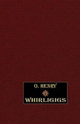 Whirligigs (Paperback)