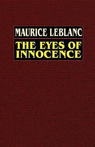 The Eyes of Innocence (Paperback)