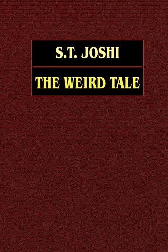 The Weird Tale (Paperback)