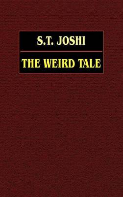 The Weird Tale (Hardback)