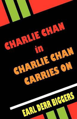 Charlie Chan Carries On (Paperback)