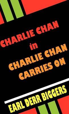 Charlie Chan Carries On (Hardback)
