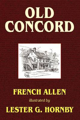 Old Concord (Paperback)