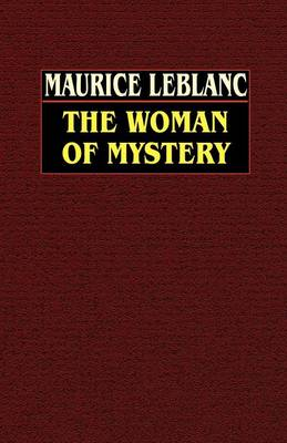 The Woman of Mystery (Paperback)