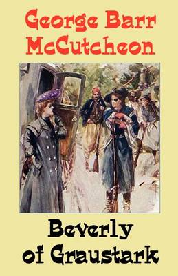 Beverly of Graustark (Paperback)