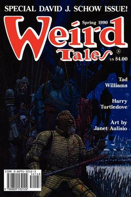 Weird Tales 296 (Spring 1990) (Paperback)