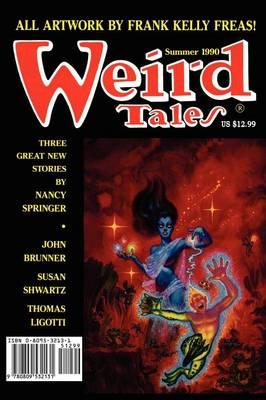 Weird Tales 297 (Summer 1990) (Paperback)