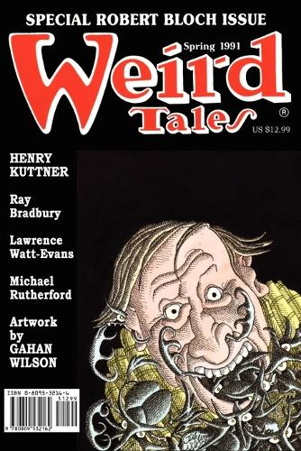 Weird Tales 300 (Spring 1991) (Paperback)