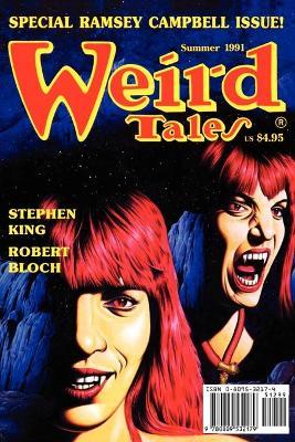 Weird Tales 301 (Summer 1991) (Paperback)