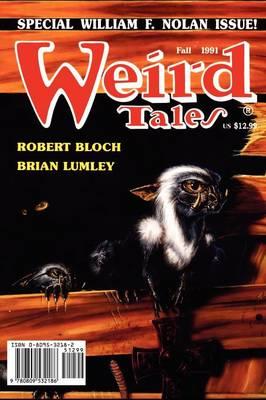 Weird Tales 302 (Fall 1991) (Paperback)