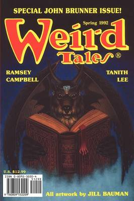 Weird Tales 304 (Spring 1992) (Paperback)