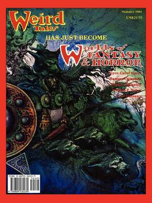 Weird Tales 309-11 (Summer 1994-Summer 1996) (Paperback)