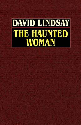 The Haunted Woman (Paperback)