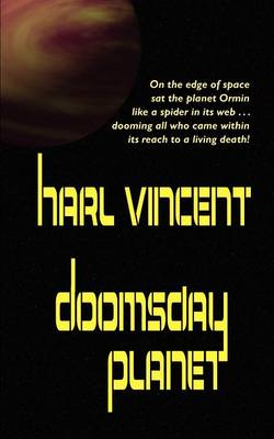The Doomsday Planet (Paperback)