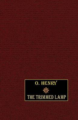 The Trimmed Lamp (Paperback)