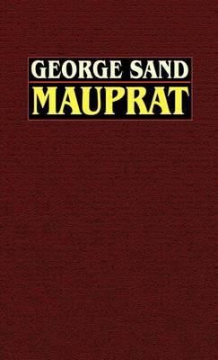 Mauprat (Hardback)