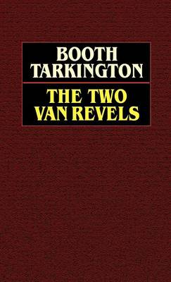 The Two Vanrevels (Hardback)