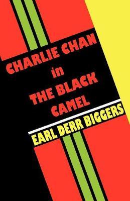 Charlie Chan in the Black Camel (Paperback)