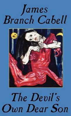 The Devil's Own Dear Son (Hardback)