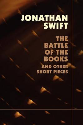 The Battle of the Books (Paperback)