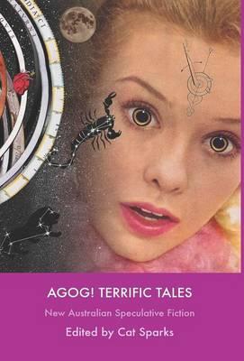 Agog! Terrific Tales (Hardback)