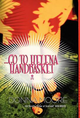 Go to Helena Handbasket (Hardback)