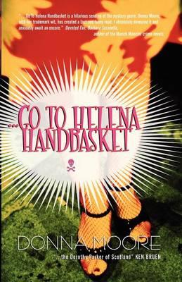 Go to Helena Handbasket (Paperback)