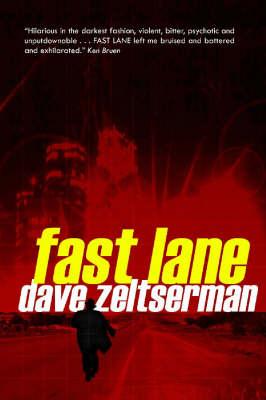 Fast Lane (Paperback)