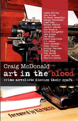 Art in the Blood (Paperback)