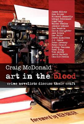 Art in the Blood (Hardback)