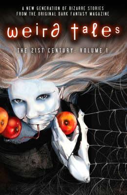 Weird Tales (Paperback)