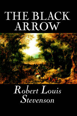 The Black Arrow (Hardback)