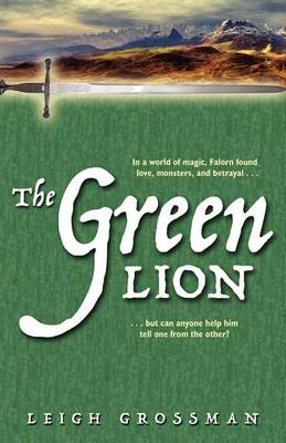 The Green Lion (Paperback)