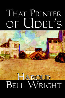 That Printer of Udell's (Hardback)