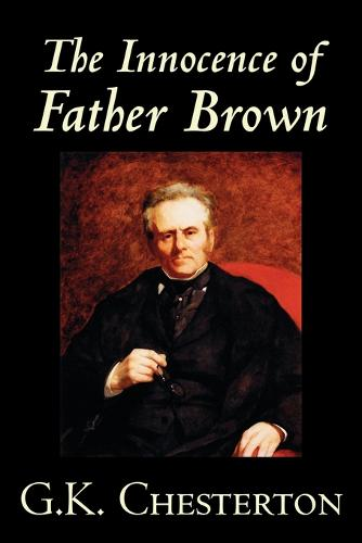 The Innocence of Father Brown (Paperback)