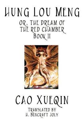 Hung Lou Meng, Book II (Hardback)