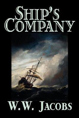 Ship's Company (Paperback)